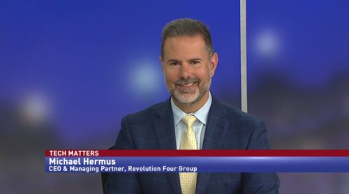 Tech Matters with Michael Hermus
