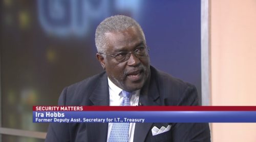 Security Matters with Ira Hobbs