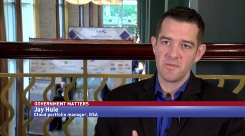 Government Matters with Jay Huie