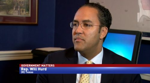 Rep. Will Hurd