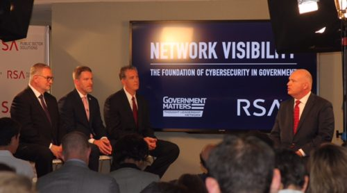 Network Visibility - The Foundation of Cybersecurity in Government