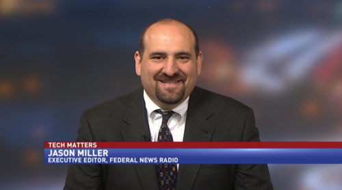 Tech Matters with Jason Miller