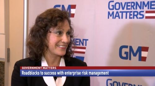 Government Matters Roadblocks to success with enterprise