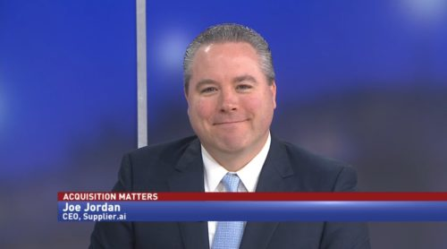 Acquisition Matters with Joe Jordan