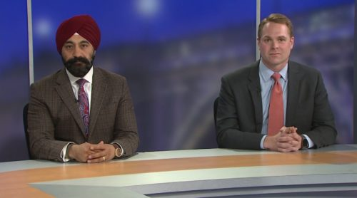Government Matters with Kakar and Bittner