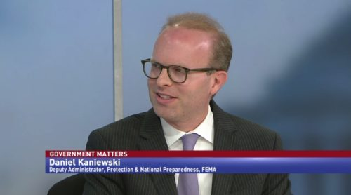 Government Matters with Daniel Kaniewski