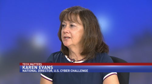 Tech Matters with Karen Evans