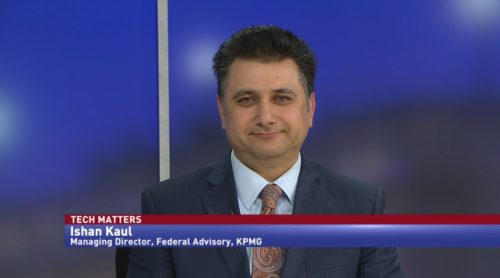Tech Matters with Ishan Kaul