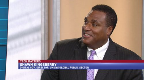 Tech Matters with Shawn Kingsberry