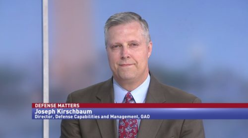 Defense Matters with Joseph Kirschbaum
