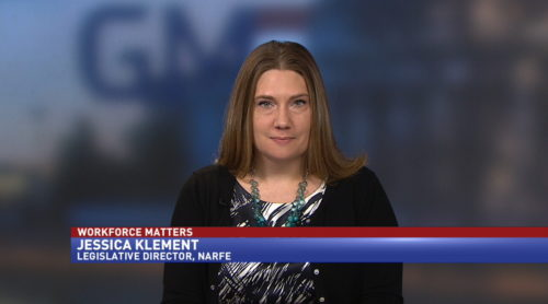Workforce Matters with Jessica Klement