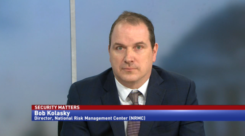 Security Matters with Bob Kolasky