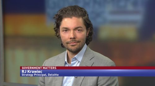 Government Matters with RJ Krawiec