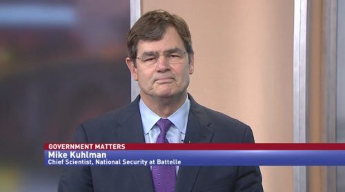 Government Matters with Mike Kuhlman