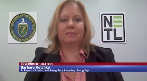 Government Matters with Barbara Kutchko