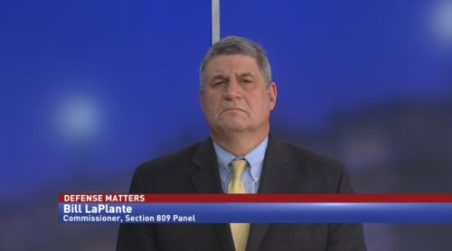 Defense Matters with Bill LaPlante