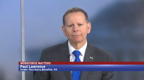 Workforce Matters with Paul Lawrence