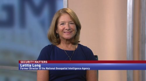 Security Matters with Letitia Long