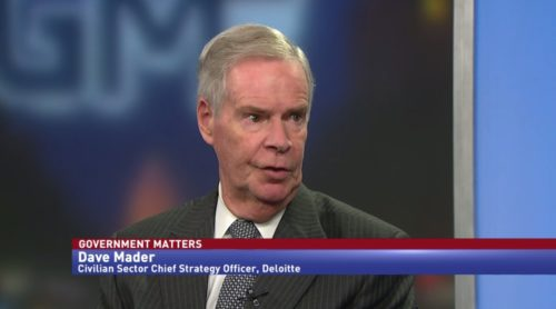 Government Matters with Dave Mader