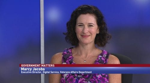 Government Matters with Marcy Jacobs