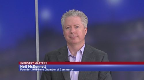 Industry Matters with Neil McDonnell