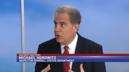 Security Matters with Michael Horowitz