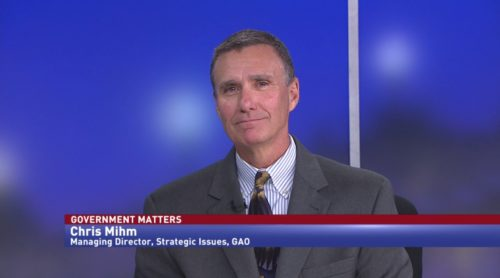 Government Matters with Chris Mihm