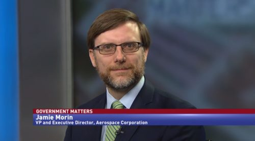 Government Matters with Jamie Morin