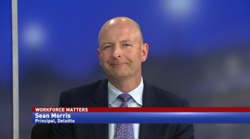 Workforce Matters with Sean Morris