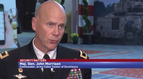 Security Matters with Major General John Morrison
