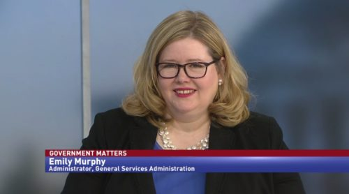 Government Matters with Emily Murphy