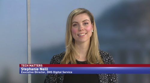 Tech Matters with Stephanie Neill