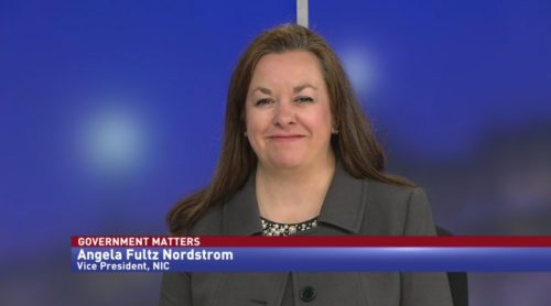 Government Matters with Angela Fultz Nordstrom