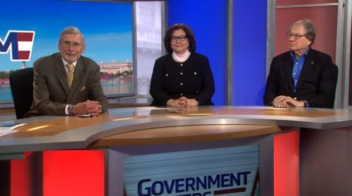 Government Matters Panel