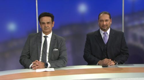 Government Matters with Paul and Sardar