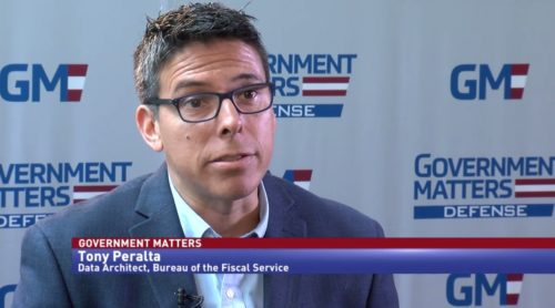 Government Matters with Tony Peralta