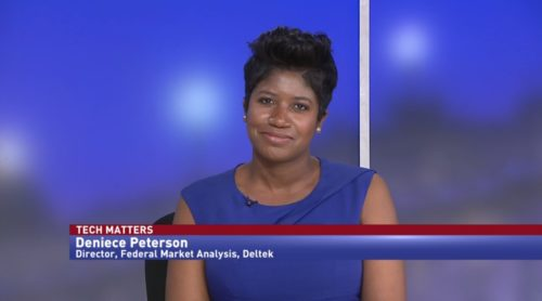 Tech Matters with Deniece Peterson