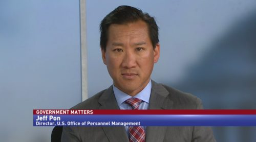 Government Matters with Jeff Pon
