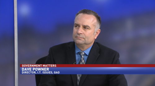 Government Matters with Dave Powner