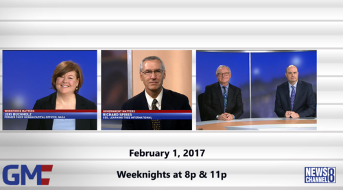 Government Matters February 1, 2017