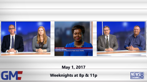 Government Matters May 1, 2017