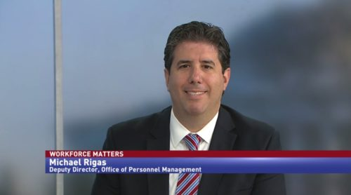 Workforce Matters with Michael Rigas