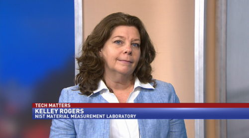 Tech Matters with Kelley Rogers