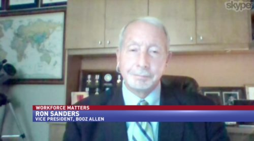 Workforce Matters with Ron Sanders