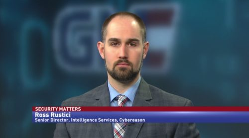 Security Matters with Ross Rustici