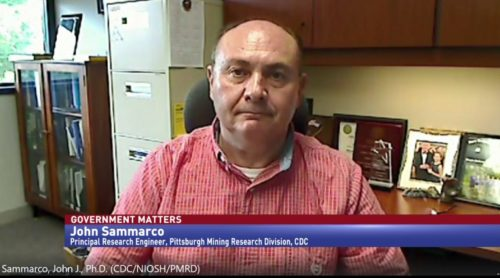 Government Matters with John Sammarco