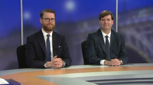 Government Matters with Shinkman and Shane