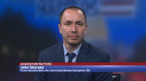 Acquisition Matters with John Shoraka