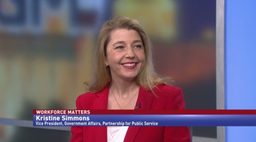 Workforce Matters with Kristine Simmons