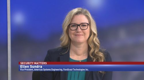 Security Matters with Ellen Sundra
